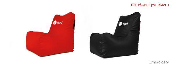 Tikandiga kott-tool DPD