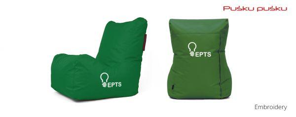 Tikandiga kott-tool EPTS