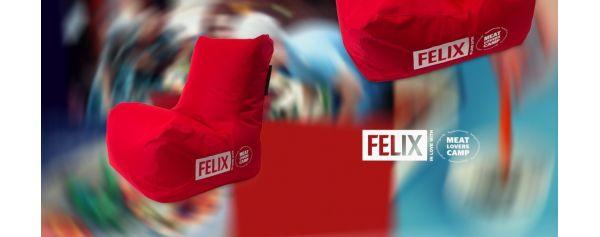 Tikandiga kott-tool FELIX